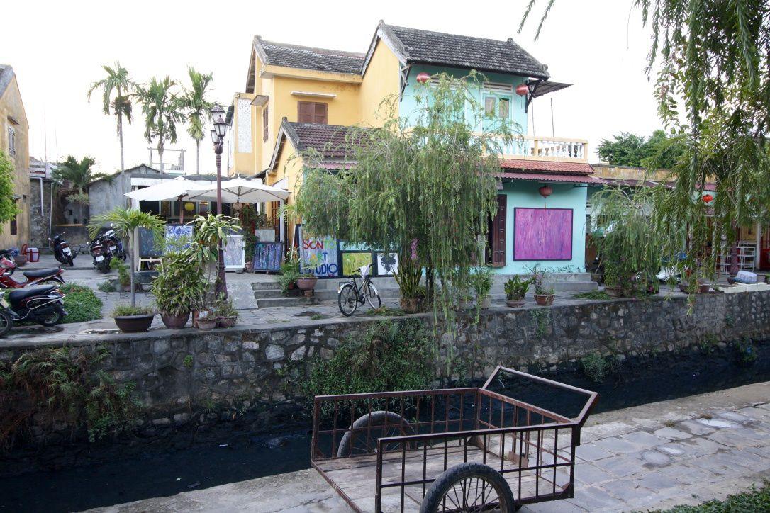 Hoi An &amp&#x3B; Da Nang, Vietnam