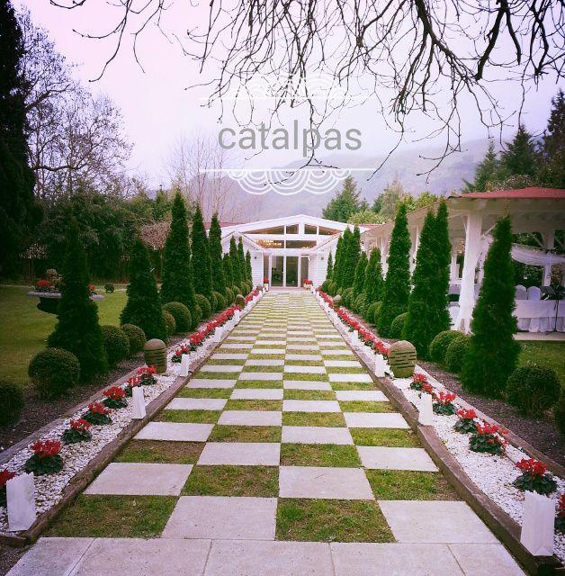 Finca Villa Amelia - Catalpas Centro de Jardinería