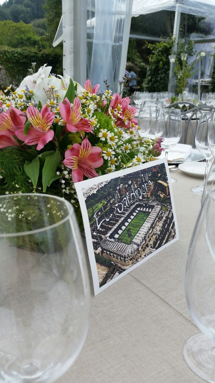 Detalles decoración  #boda de #catalpas #caroa