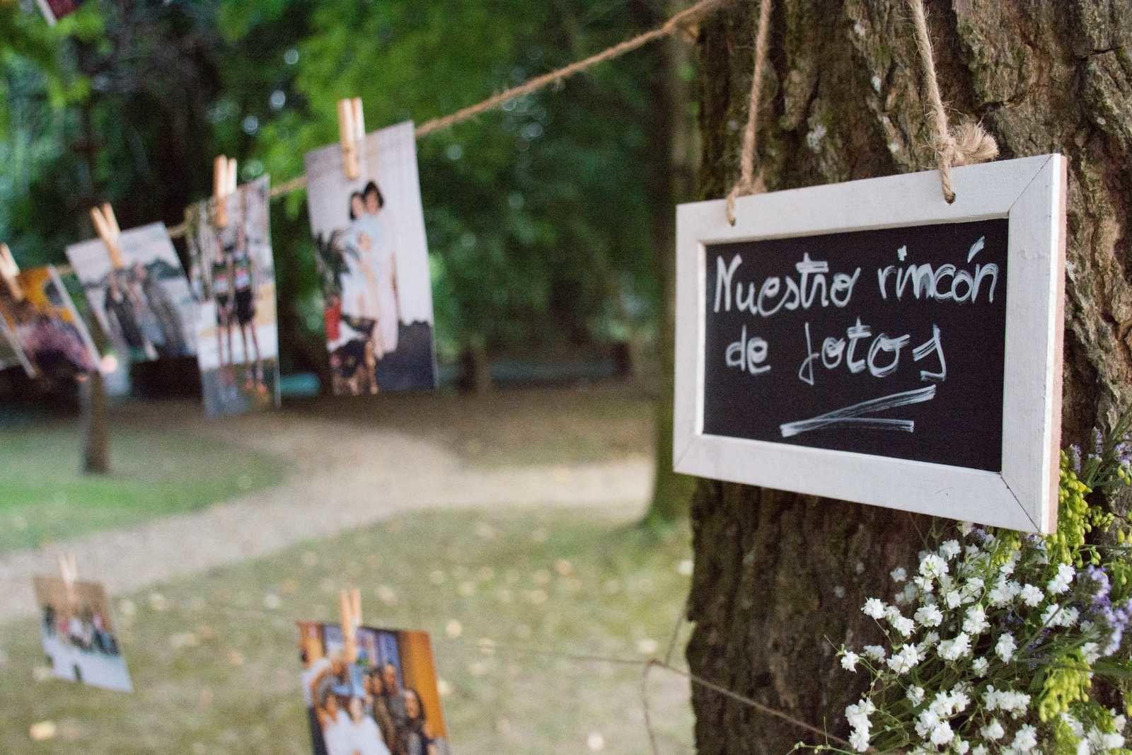 #catalpas #decoracionbodas #rinconesbonitos #bodasdiferentes