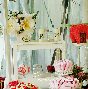#catalpas #decoracionbodas #decoracioncarpas #decoracionbodegones #bodas2016
