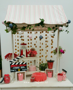 #catalpas #mesachuches #decoracionbodas