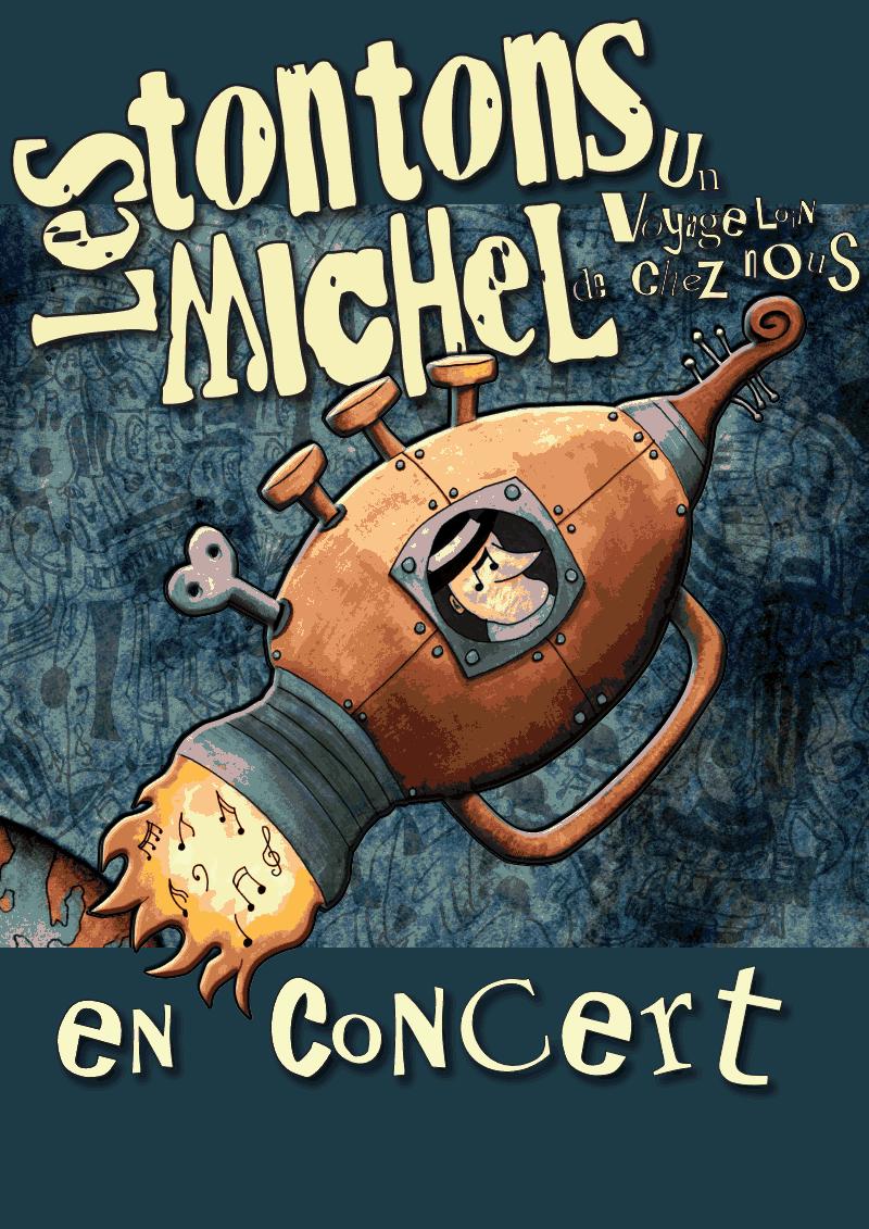 Merci à Michel...