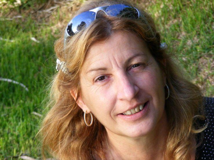 Décès Christine Dufour