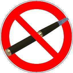 Tuer la cigarette électronique au nom de la morale