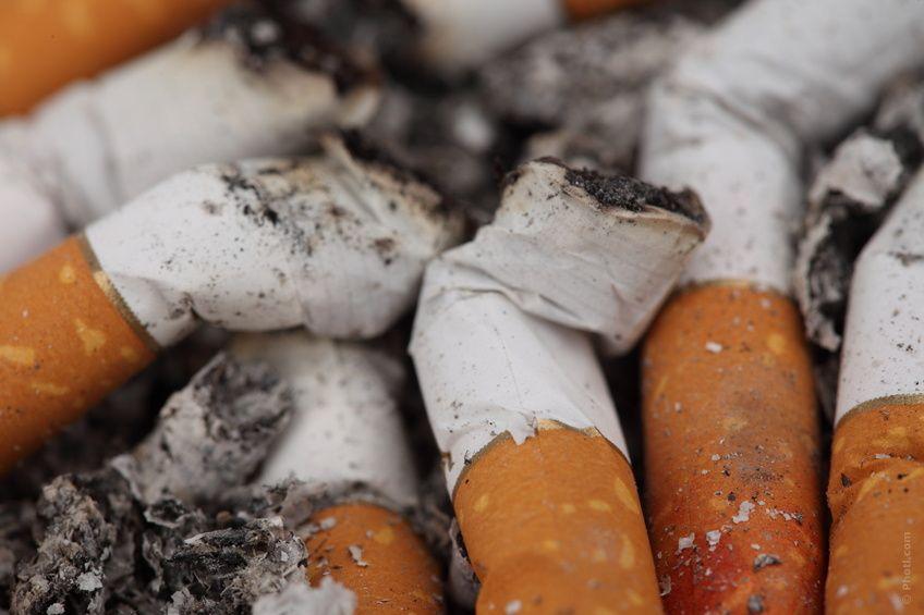 Le tabac en France : Nouvelles données du Baromètre santé Inpes 2014