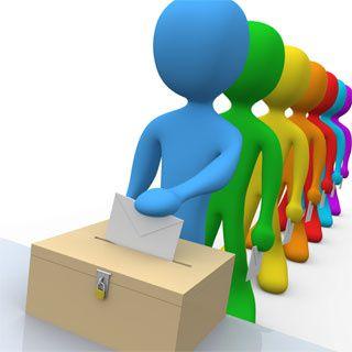 Chroniques de Monsieur Vapoteur - Maintenant j'utiliserais mon droit de vote à bon escient