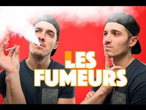 Vidéos - Les fumeurs par Jimmy