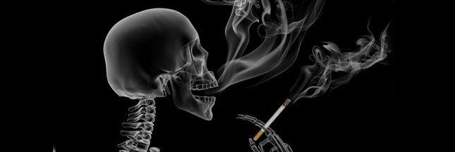 Le tabac engloutit 6% des dépenses mondiales de santé