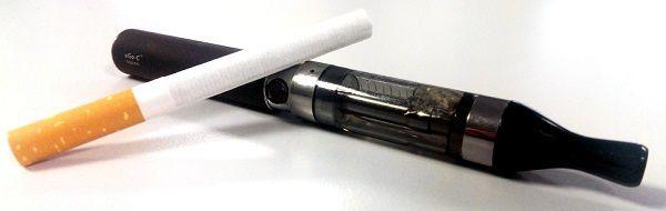 Plus de distinction entre e-cigarette et cigarette normale au Luxembourg