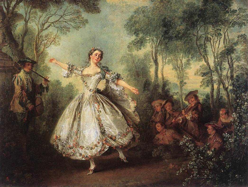 jean honore fragonard the swing texture element The lock is a gallant scene painted by jean-honoré fragonard in 1777 it is one of the most famous paintings by the painter, an authentic example of eighteenth-century painting the common interpretation suggests that the scene depicts two lovers entwined in a bedroom, the man locking the door.