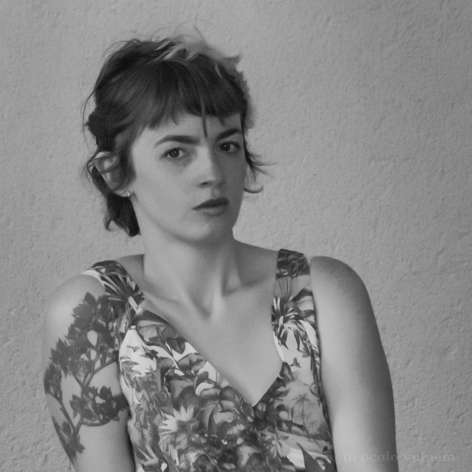 Noemi Boutin, concert à l'Orangerie