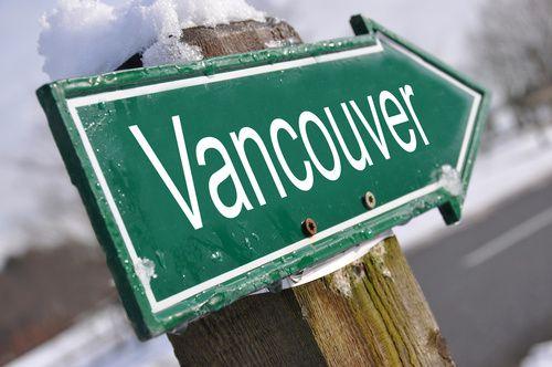 Meine kanadische Handynummer - Taldorf meets Vancouver