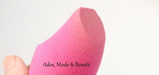 le Makeup Blender de Kiko!