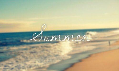Summer Tag !