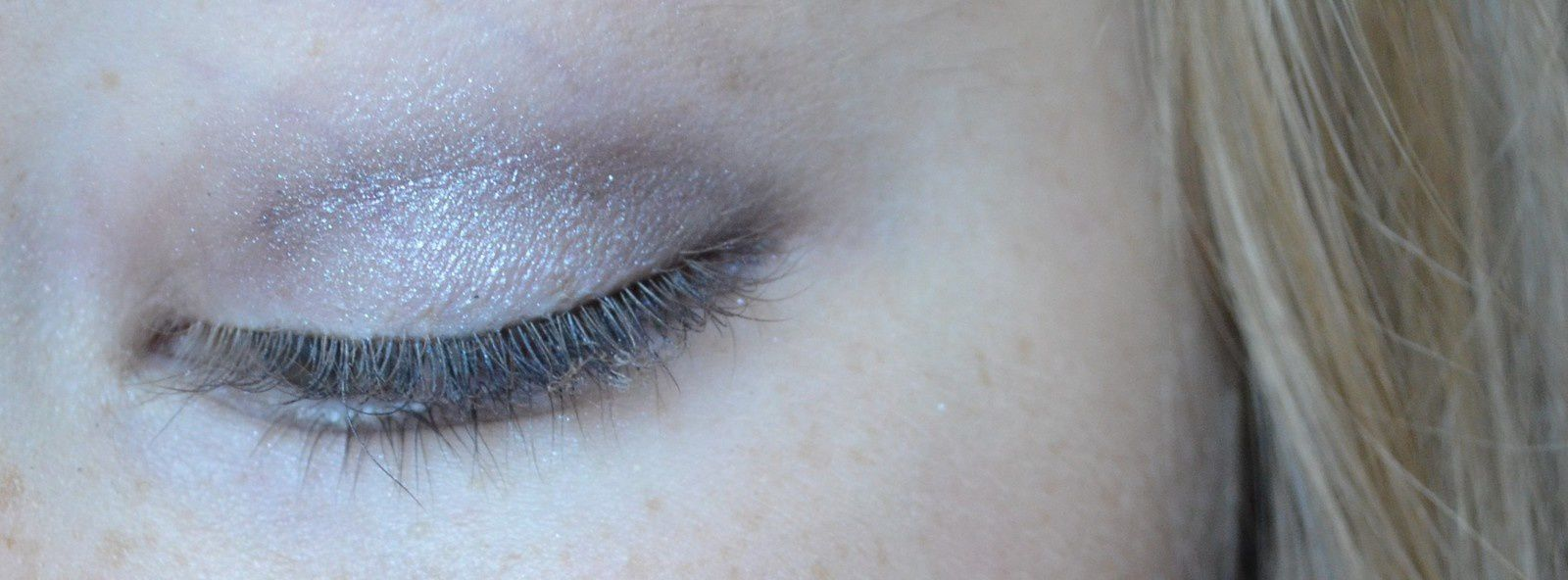 Touch Of Grey | Makeup