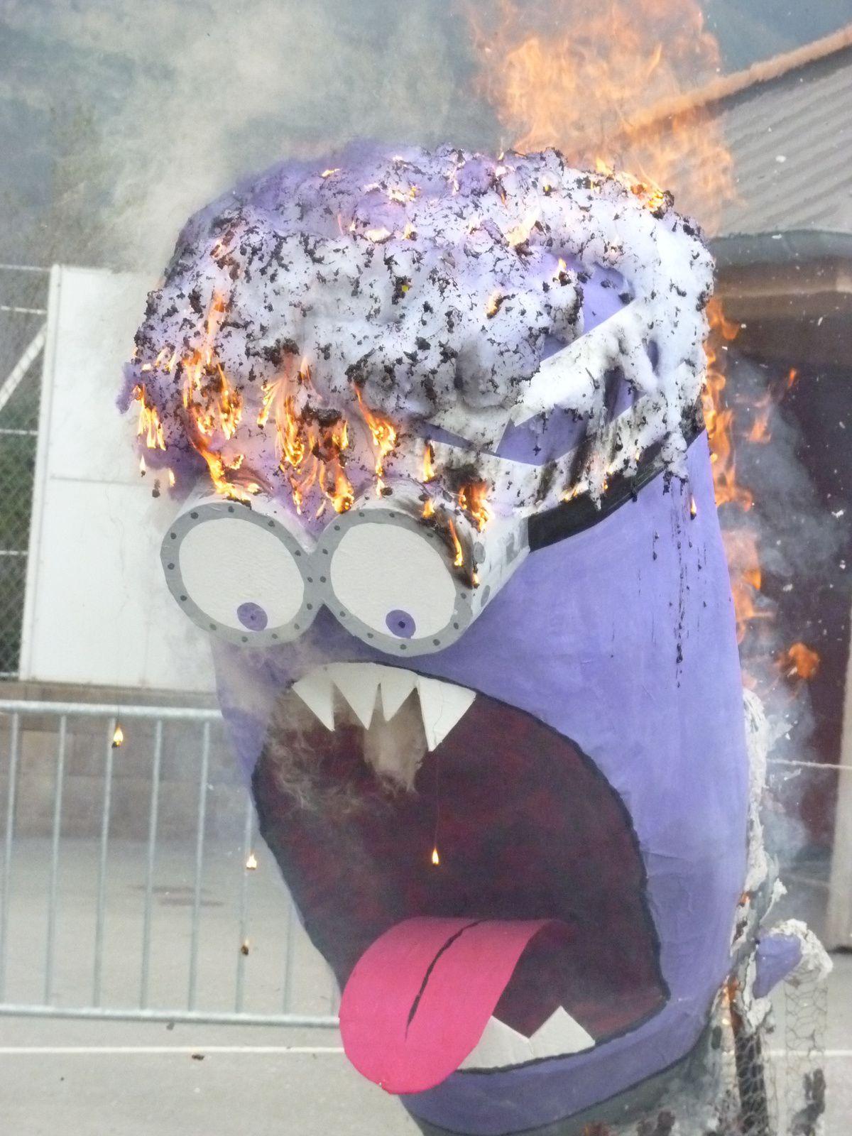 Carnaval du vendredi 25 mars