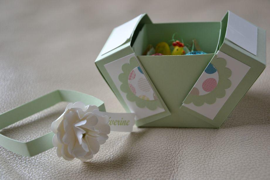 Petite décoration de Pâques
