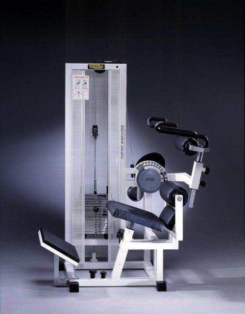 Abdominaux Crunch Isotonic Technogym Velo Elliptique Tapis De Course Life Fitness Technogym