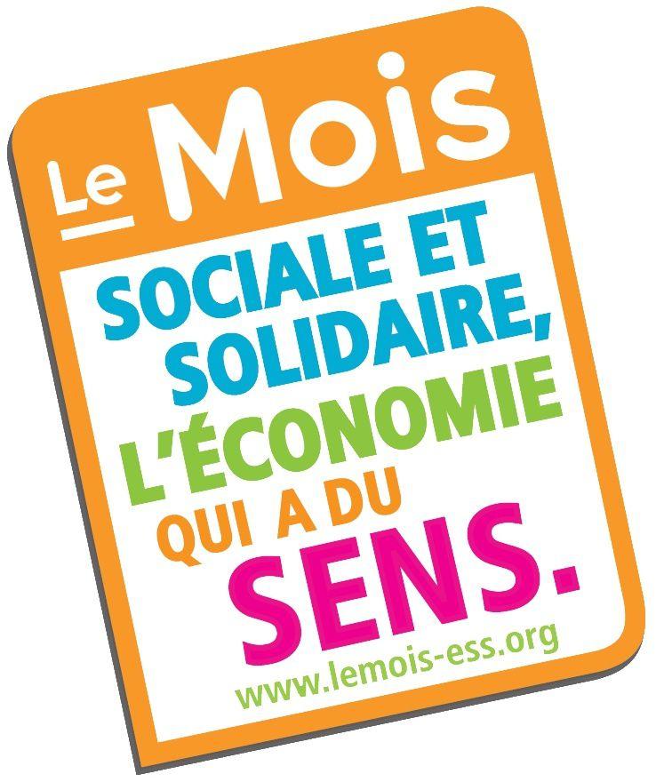 Le mois de l'Economie Sociale et Solidaire