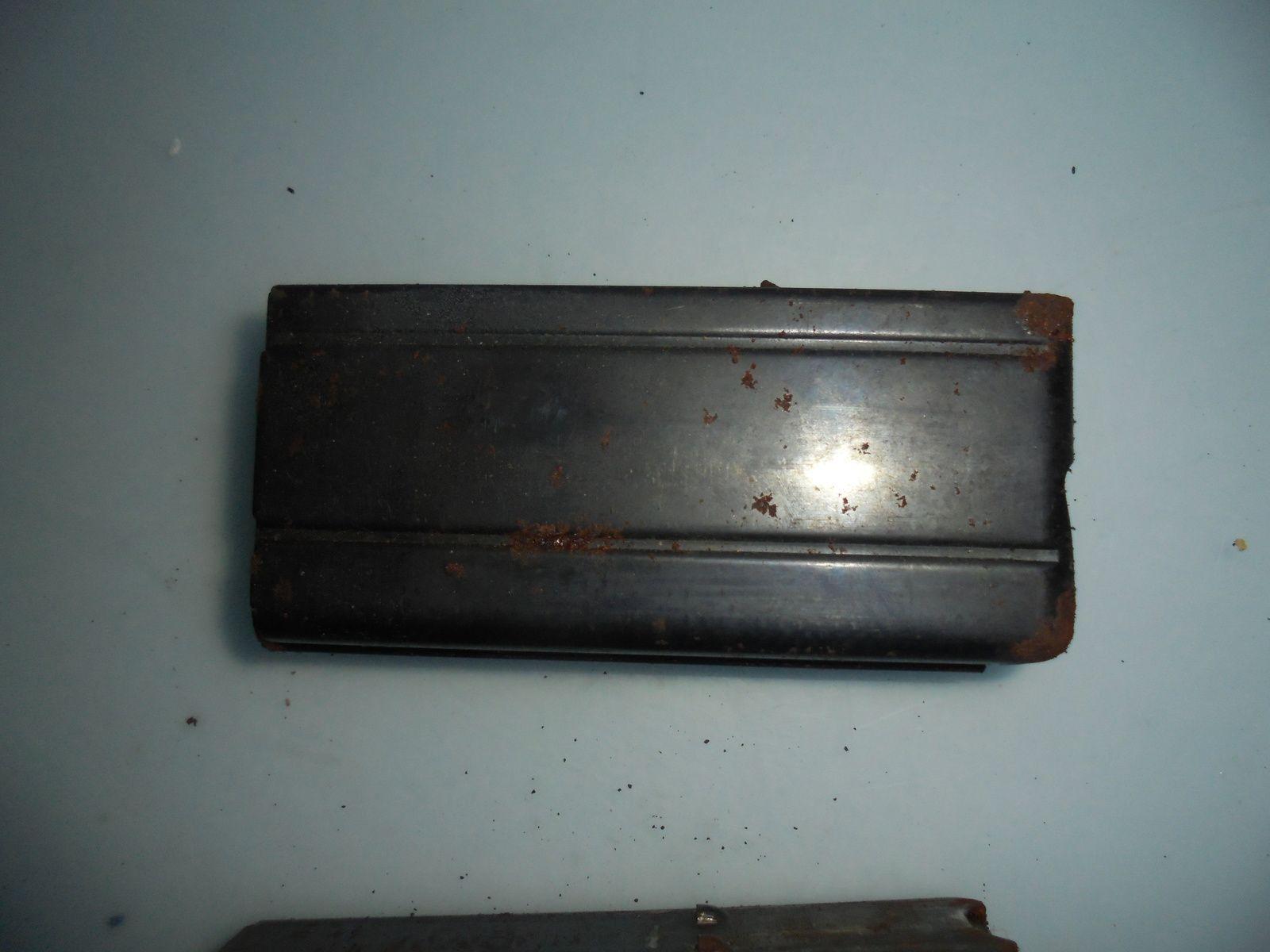 porte chargeur et chargeurs USM1
