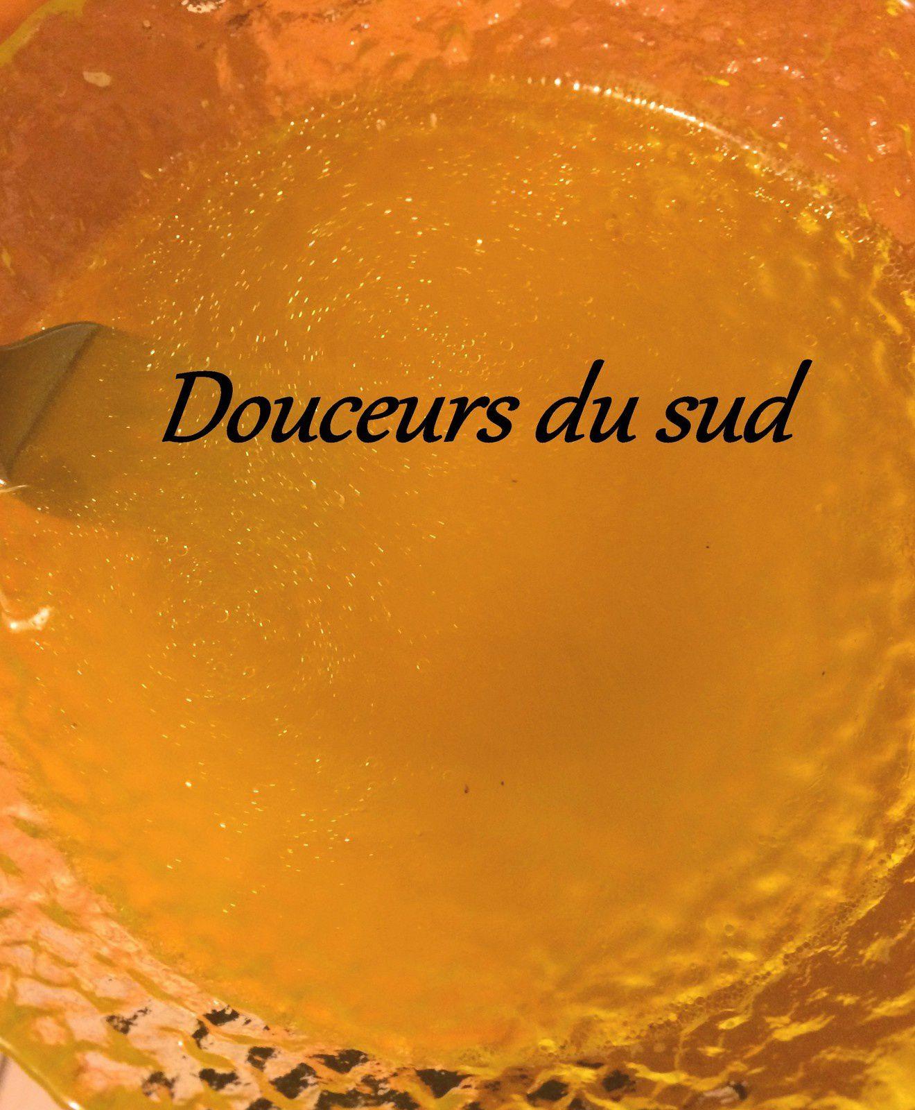 Dôme citron avec insert caramel au beurre salé