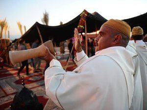 étape 8: Marrakech