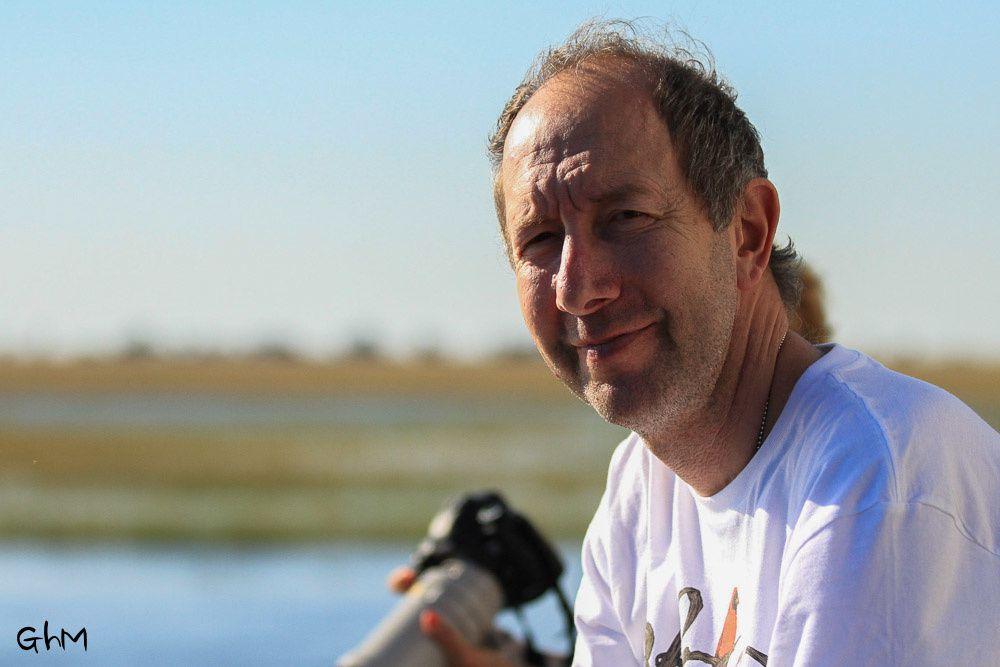 Botswana 2014: Chobe National Park River- 2ème partie