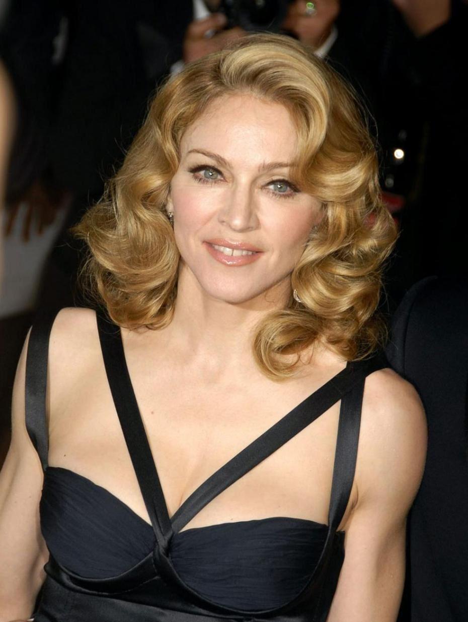 source: http://www.google.fr     Madonna