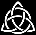 source: http://fr.wikipedia.org      symbole du Triquetra