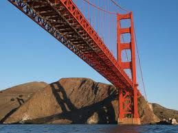 source: http://www.google.fr  le pont Golden Gate Bridge