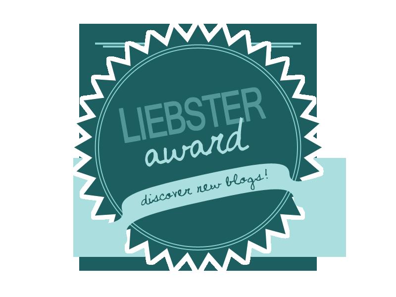 Taguée ! Liebster award