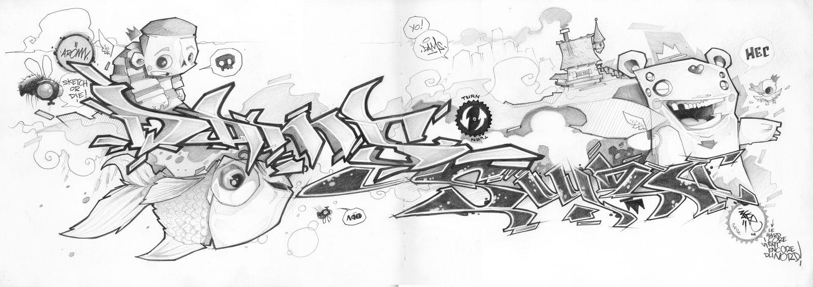 Noir&amp&#x3B;Blanc