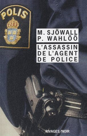 Maj SJÖWALL  et  Per WAHLÖÖ