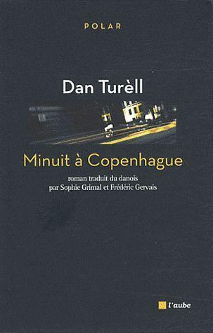 Dan  TURÈLL
