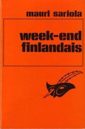 Première édition en France en 1976 ( réédition en 1981 avec couverture illustrée )