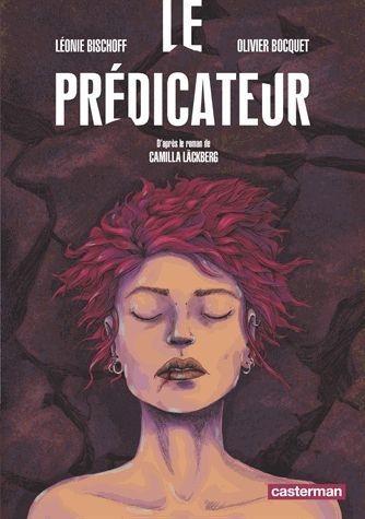 """""""Le Pédicateur"""" a été adapté en bande dessinée"""