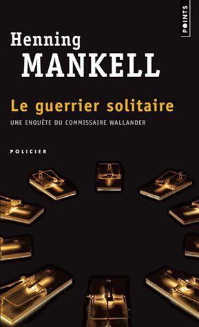 Henning MANKELL  (  suite )