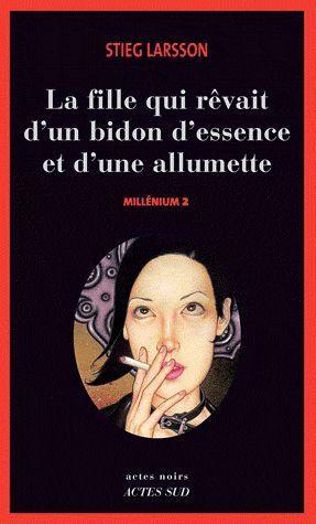 Stieg  LARSSON  et  la  trilogie  MILLÉNIUM