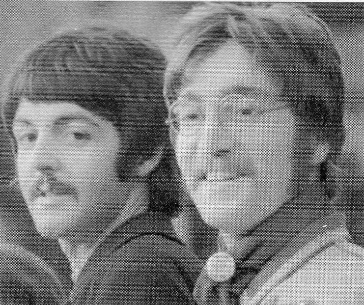 Séparation des Beatles, les véritables raisons