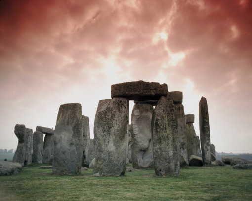 Druidisme et rites sacrés des celtes