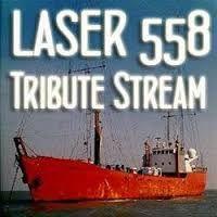 Il y a 30 ans naissait Laser 558