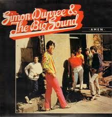 Un groupe anglais à découvrir : Simon Dupree and the Big Sound