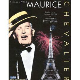 Maurice Chevalier, la fantaisie à l'honneur