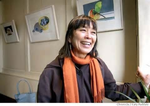 Les méconnues du 20è siècle : Wendy Yoshimura