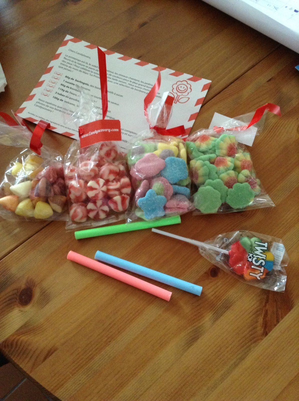 Candyscovery (2)
