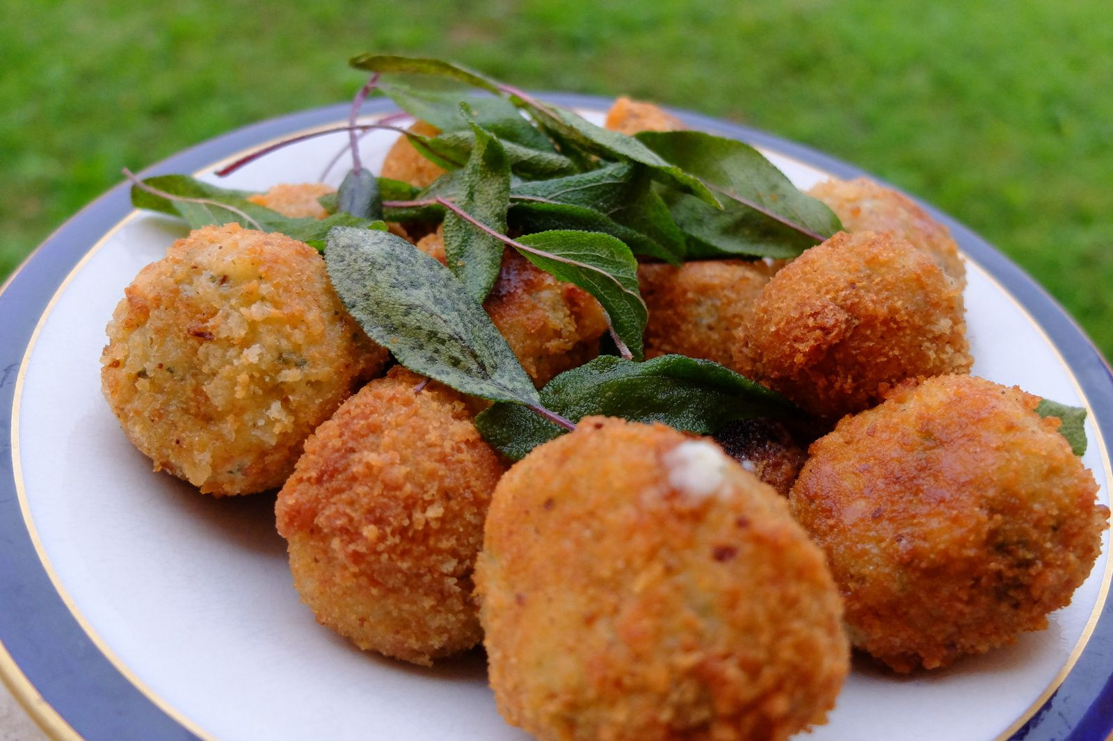 SUPPLI AUX ORTIES