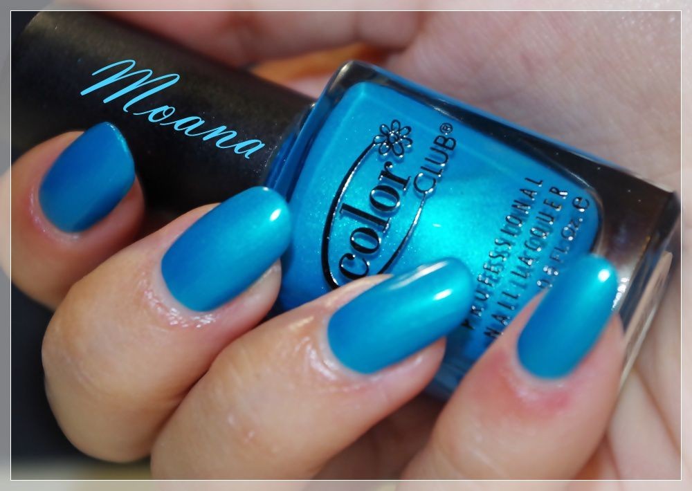 Color Club - Wicked Sweet