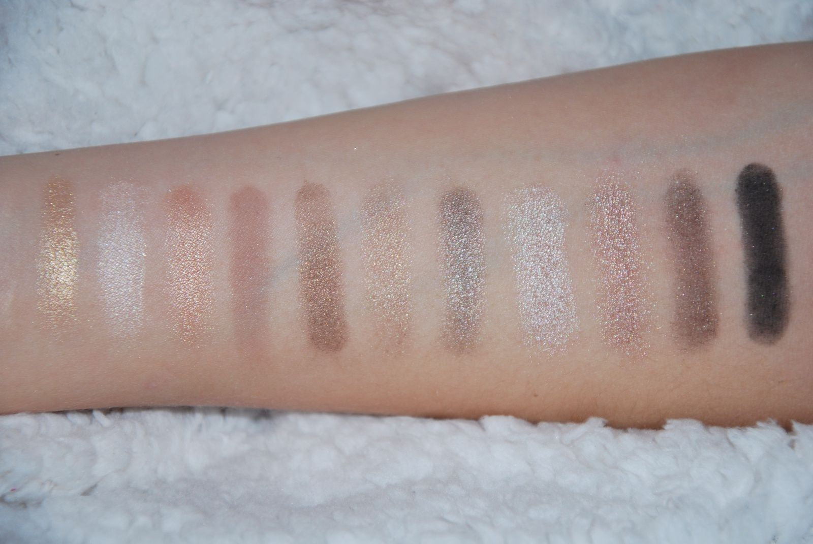 REVIEW: Naked 2 By Urban Decay