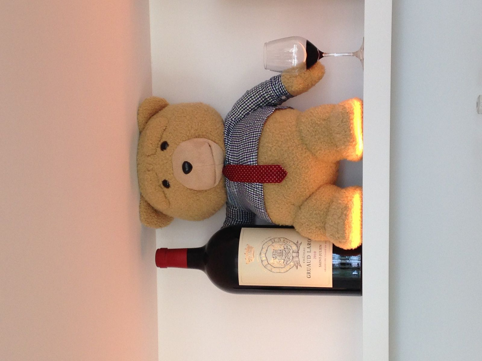 L'ours TED